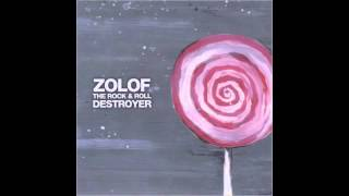 Watch Zolof The Rock  Roll Destroyer Words For Now video