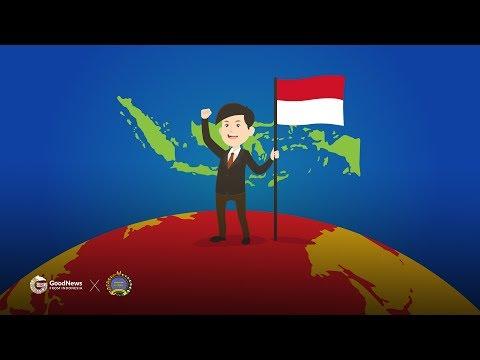 UMKM Dalam Masyarakat Ekonomi Asean — GNFI