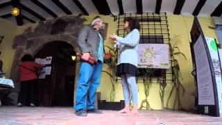 El Mito de los TRANSGÉNICOS Amor y Vida con Nuria Aragón