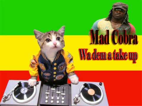 Mad Cobra - Bad Boy