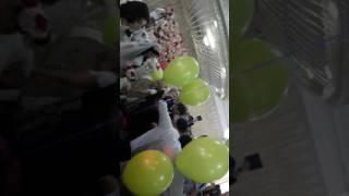 На свадьбе у коллеги сапфирового директора компании Орифлэйм счастья молодым 🤗