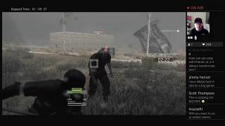 Metal Gear Survive - Co-Op Fun, Review, Q&A