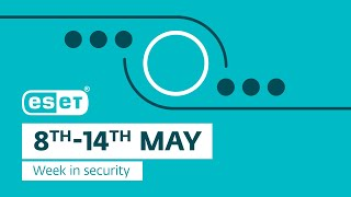 Join ESET Research at RSA Conference 2021 – Week in security with Tony Anscombe