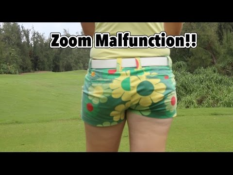 OOPS ZOOM! | THE MATCH | MEISHI MAYFLOWER COURSE VLOG | PART ONE