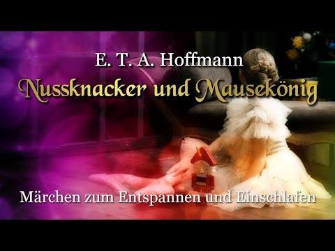 Nussknacker und Mausekönig YouTube Hörbuch auf Deutsch