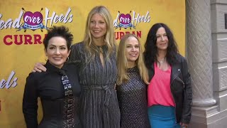 New musical features songs from The Go-Go's