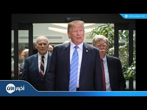 مشادة بين اثنين من كبار مساعدي ترامب  - نشر قبل 24 دقيقة