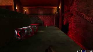 Quake 3 Arena много лет спустя 20