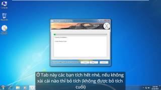 Hướng dẫn đem giao diện Mac OS lên Windows