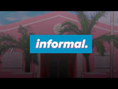 informal. - Never Look Back