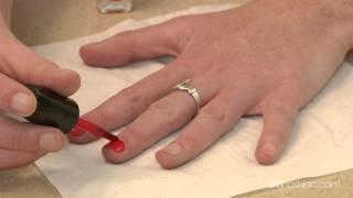 The Perfect Red Polish Thumbnail