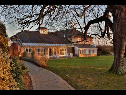 The Hadlow Manor Hotel - Hadlow - United Kingdom