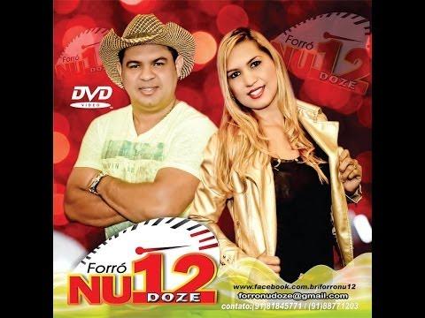 DVD FORRÓ NU DOZE