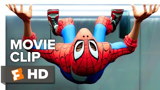 Spider-Man: Into the Spider-Verse Movie Clip - Fight or Flight (2018) | Movieclips Coming Soon