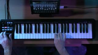 Roland INTEGRA-7 Sound Examples — Patch: 0189