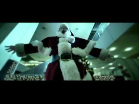 Babbo Natale 4 Salti In Padella.Ytp Pubblicita 4 Salti In Padella Di Dario Bandiera Natale Youtube