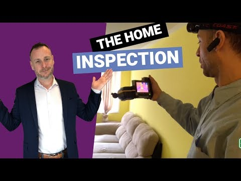 Home Inspection Mississauga