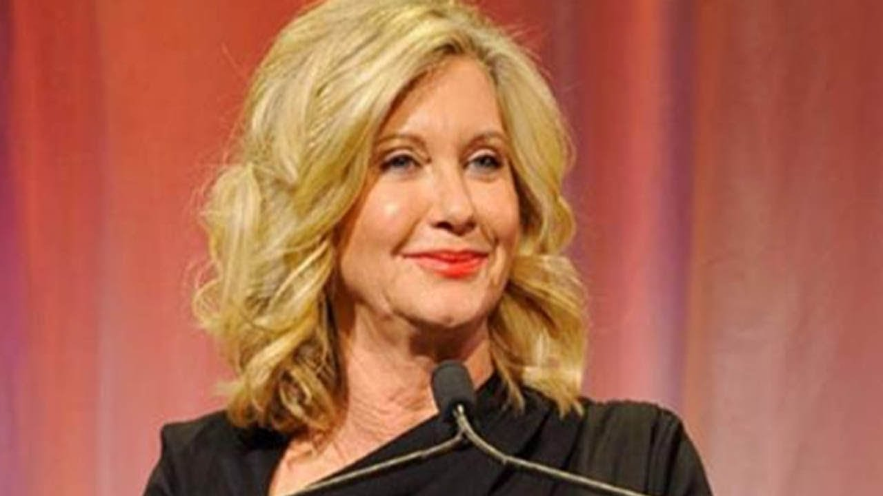 Olivia Newton John Shares A Heartbreaking Update About Her Health Youtube