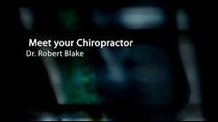Harrisburg, PA Back Pain - Dr Robert Blake