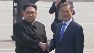 What's the takeaway from historic Korean summit?