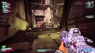Borderlands 2 - Vídeo Análisis 3DJuegos