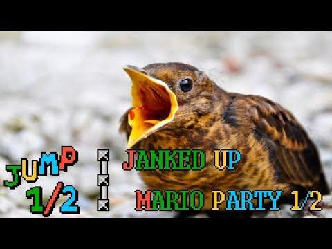 Jump ½ - 26 - Observador De Pássaro Faz PIRIPIPIU