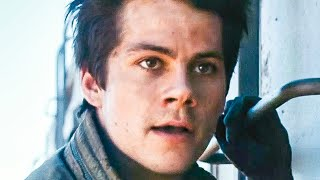 MAZE RUNNER 3 - THE DEATH CURE Trailer (2018)