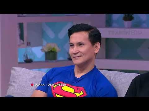 BROWNIS - Ruben Ngiri Sama Marcelino Yang Macho Banget (13/11/17) Part 2