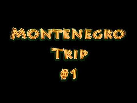 Montenegro Trip. Day 1. Tivat. 27.09.2017