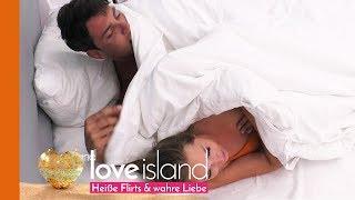 Tobi erwischt Sebi und Jessica beim Schäferstündchen | Love Island - Staffel 2