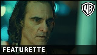 Joker - Featurette - Warner Bros. UK