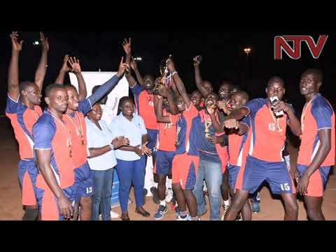 Ugandan Volleyball Champions KAVC to compete in Africa Club championship