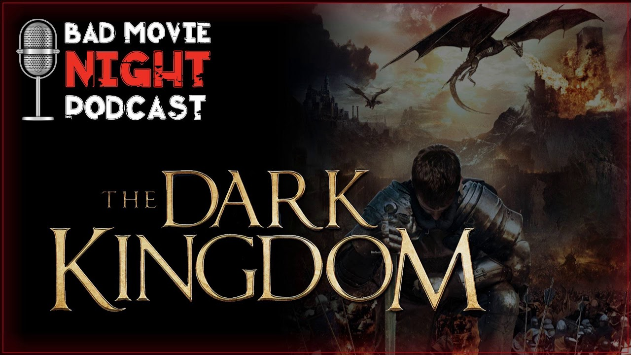 dark kingdom the dragon king full movie youtube