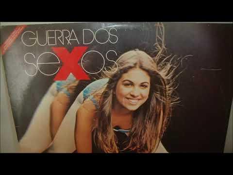 Novela Guerra Dos Sexos - 1983 - Trilha Sonora Internacional Disco Completo