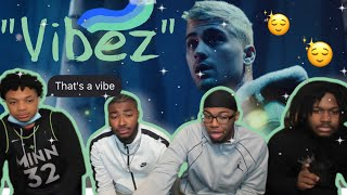 Download ZAYN - Vibez (Official Video) REACTION