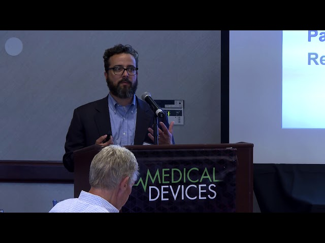 Greg Grisset on Medical Devices Intellectual Property: Part One