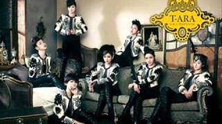 (HD)T-ara - Why Are You Being …