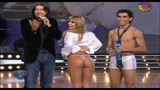 Repeat youtube video Jesica Cirio, Strip Dance 2008