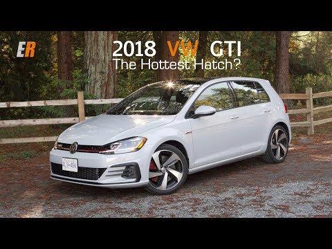 2018 VW GTI - Is it Still the King of the Hot Hatch?