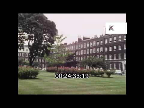 1970s Lincoln's Inn, London