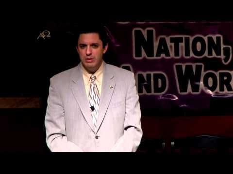 Debate: Is The NT Evil? (White vs Silverman)
