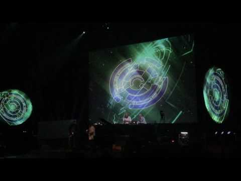 An Ambient Evening with The Orb & Friends Electrical - Live at Southbank Centre London 21/04/2017