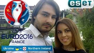 VLOG: Сходили на корпоратив (ESET, EURO 2016) | Nadiia & Bohdan Nice Family(Наш канал : https://www.youtube.com/c/NadiiaBohdanNiceFamilyBlog Мы в Facebook : https://www.facebook.com/NadiiaBohdanNiceFamily Мы в VK ..., 2016-06-17T20:04:38.000Z)