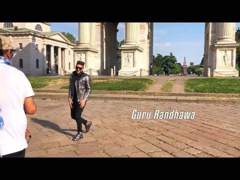 Guru Randhawa - Made In India - Behind The Scenes