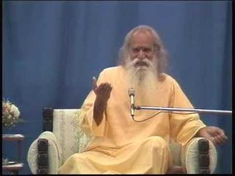 A Balanced Mind : Sri Swami Satchidananda (Integral Yoga)