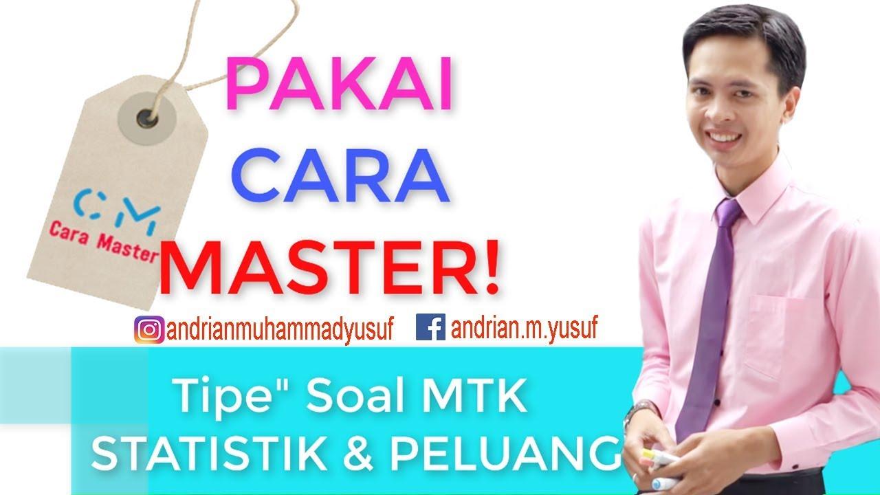 Statistik Master