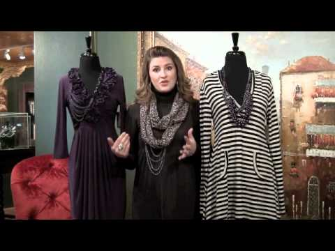 Tunic Time! Mariah's Monday Makeover! (Womens Boutique Albuquerque)
