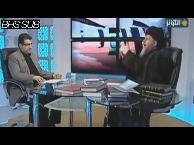 Plač za imamom Husejnom (Sejjid Kamal Al Haydari)/البكاء على الحسين
