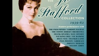 Jo Stafford & Nelson Eddy ~ With These Hands