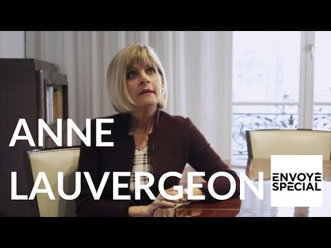 Envoyé spécial - Anne Lauvergeon, l'enfant gâtée de la République - 02 février 2017 (France 2)